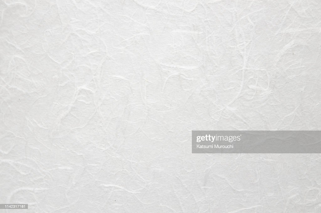 Washi paper texture background : Stock Photo