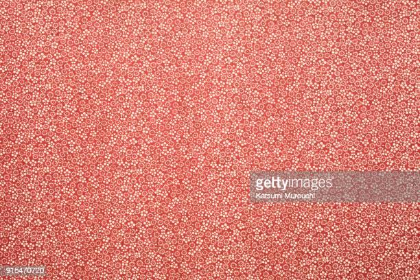 washi paper texture background - japanese culture stock pictures, royalty-free photos & images