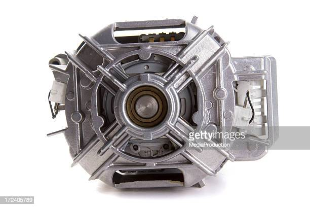 Ball bearing stock photos and pictures getty images for Washing machine motor bearings