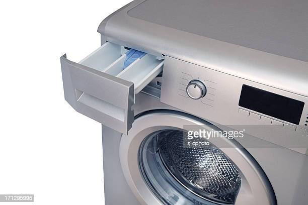 Washing Machine (Click for more)