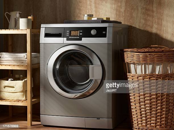 washing machine - toilet planter stock pictures, royalty-free photos & images