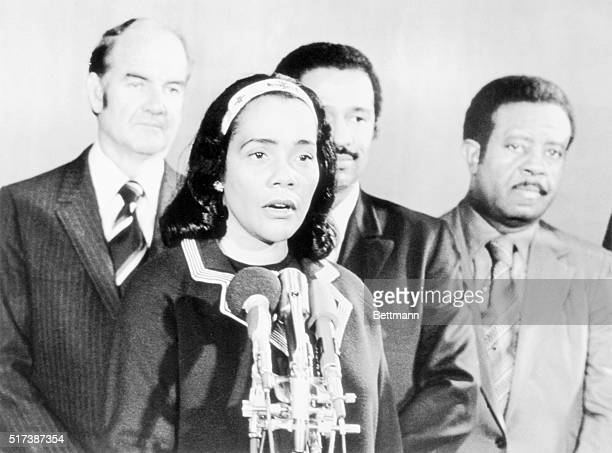 Washington A Committee of leaders in Congress and the nation renewed Dec 17th a drive to have the January 15th birthday of the late Dr Martin Luther...