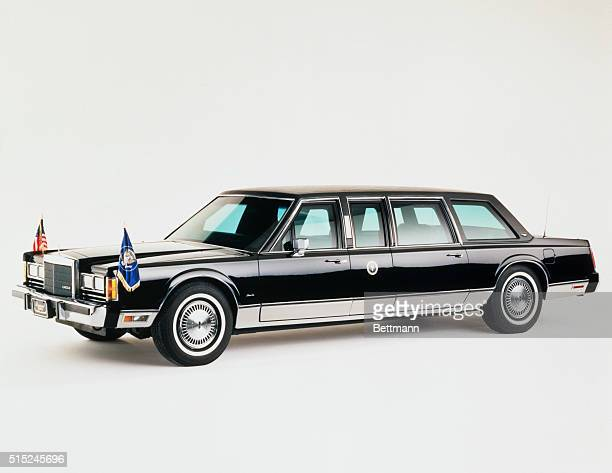 A new presidential limousine has been delivered to the US Secret Service by the Ford Motor Co The oneofakind limousine incorporates advanced security...