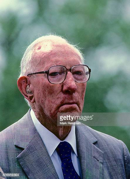 Washington DC 1987 Congressman Claude Pepper Democrat from Florida Claude Denson Pepper was an American politician of the Democratic Party and a...