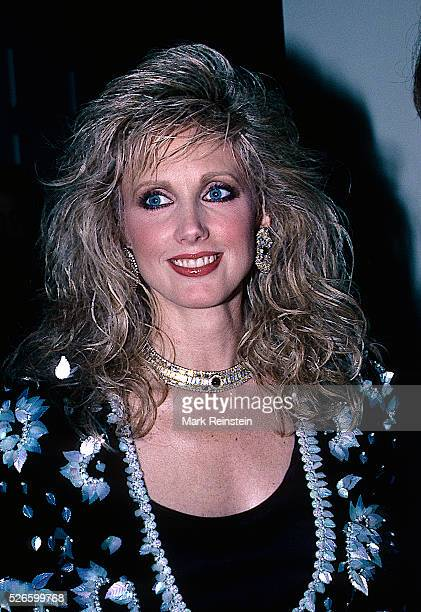 Washington DC 1988 Morgan Fairchild portrait Morgan Fairchild is an American actress She achieved prominence during the late 1970s and early 1980s...