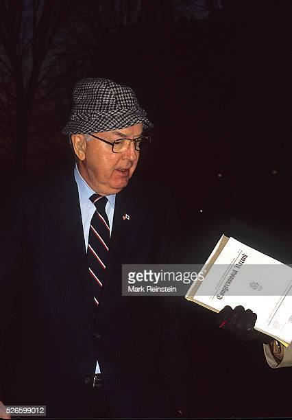 Washington DC 1990 Senator Jess Helmswas a fiveterm Republican United States Senator from North Carolina who served as chairman of the Senate Foreign...