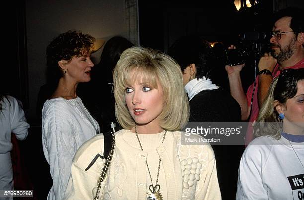 Washington DC 1992 Morgan Fairchild at event in DC Morgan Fairchild is an American actress She achieved prominence during the late 1970s and early...