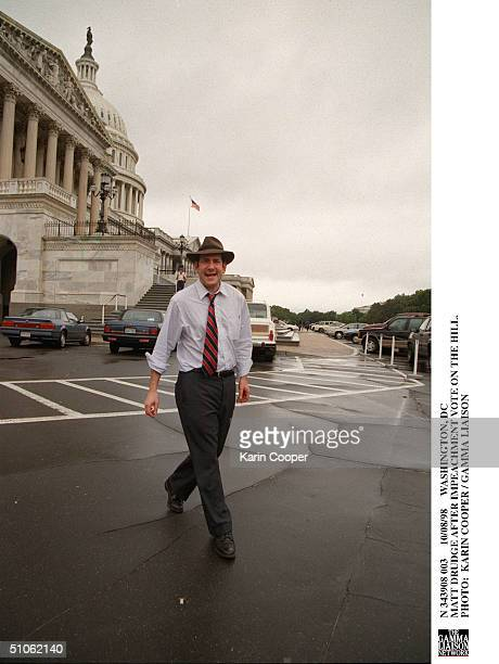 Washington Dc Matt Drudge After Impeachment Vote On The Hill