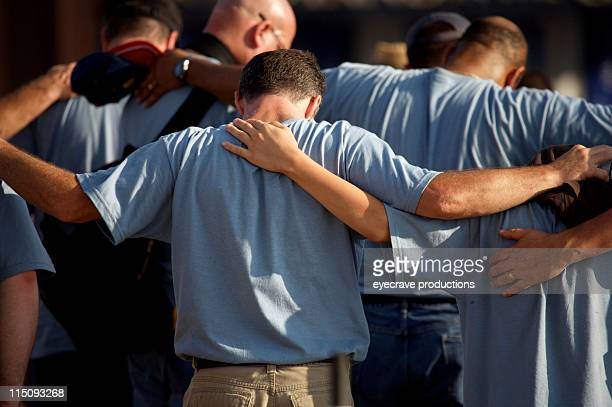 washington dc men in group - congregation stock pictures, royalty-free photos & images