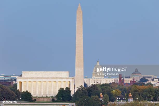 Ville de Washington DC