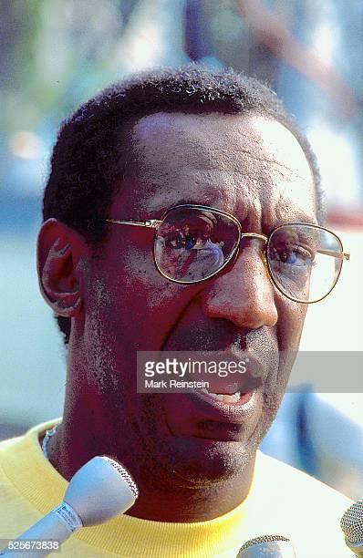 Washington DC Undated Bill Cosby Portrait William Henry Bill Cosby Jr is an American standup comedian actor author and activist Cosby's start in...