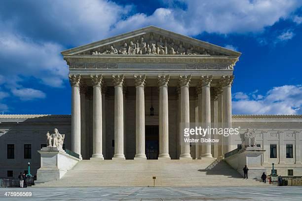 Washington DC, US Supreme Court