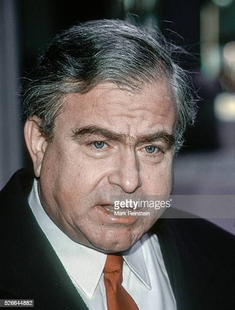 Washington DC USA 16th November 1997 Samuel Richard Sandy Berger was an American political consultant who served as the United States National...