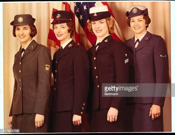 d2d747eccfa Women of the Army