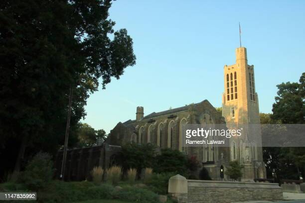 washington memorial chapel - valley forge washington stock pictures, royalty-free photos & images