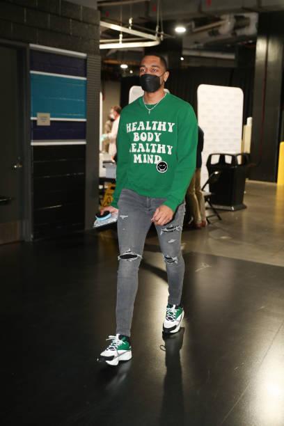 NC: Los Angeles Lakers v Charlotte Hornets
