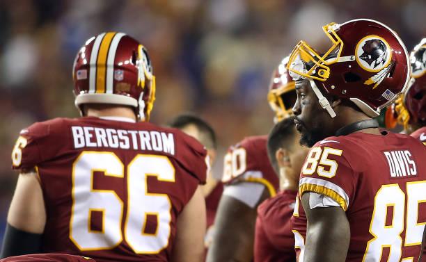 huge discount 1432f a96d0 NFL: NOV 23 Giants at Redskins Pictures | Getty Images