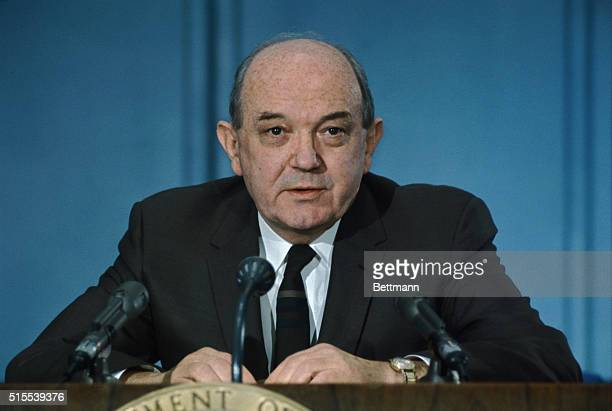 Secy of State Dean Rusk said that the US will not stop bombing North Vietnam until some responsible authoritive source promises that Hanoi will make...