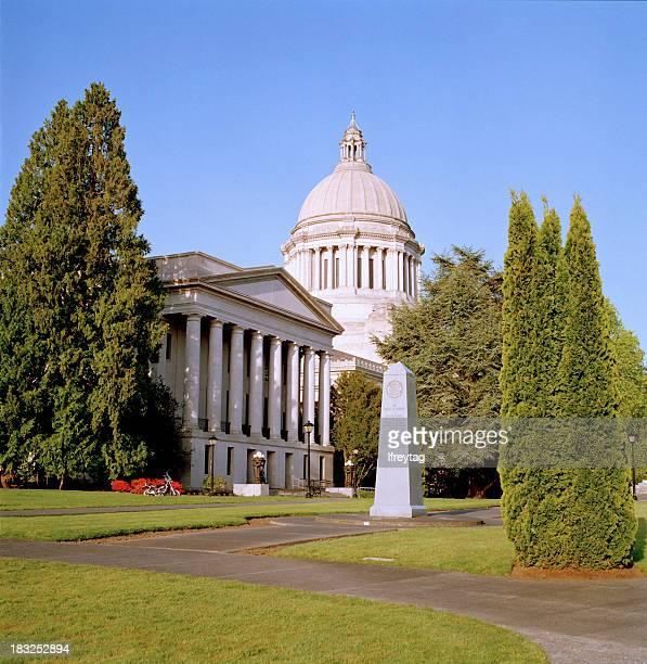washington state capital - olympia washington state stock pictures, royalty-free photos & images