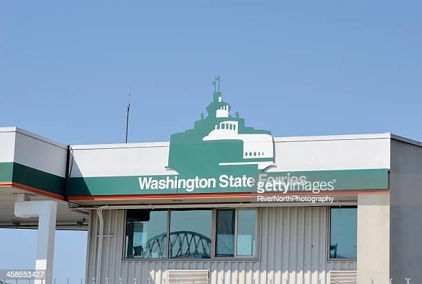 Washington State Ferries