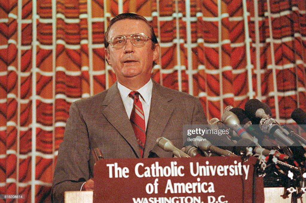 America catholic stripper university