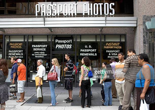 60 Top Passport Office Pictures, Photos, & Images - Getty Images