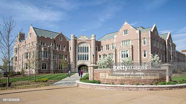 Washington University in St. Louis (Green Hall)