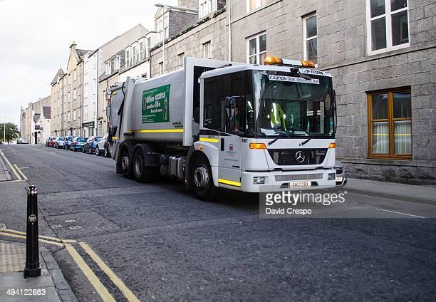 La gestion des déchets véhicule