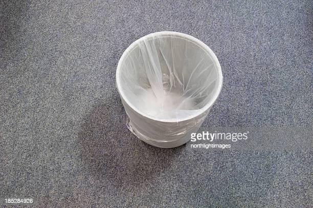 Wastepaper compartimiento