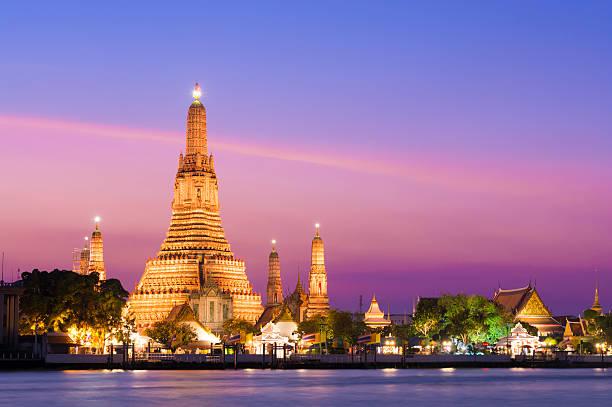 Bangkok, Thailand Bangkok, Thailand