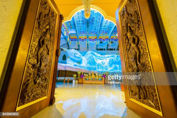 Wat Pa Phu Kon in Udon Thani, Thailand.