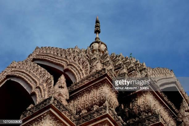 Wat Peapahd in Battambang