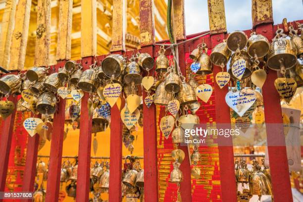 wat phra singh - theravada stock pictures, royalty-free photos & images