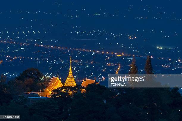 Wat Phra That Doi Suthep in Chiangmai