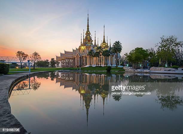 wat thailand - sukhothai stockfoto's en -beelden