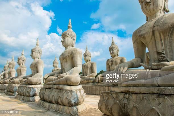 Wat Thung Yai (Buddhism Park)