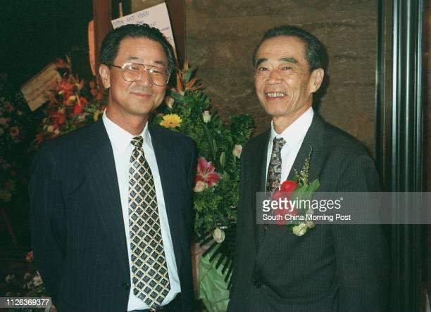 H Watanabe Nippon Kaiji Kyokai general manager senior principal surveyor based in HK and chairman Tadashi Mano based in Tokyo Japan 28 sep 99