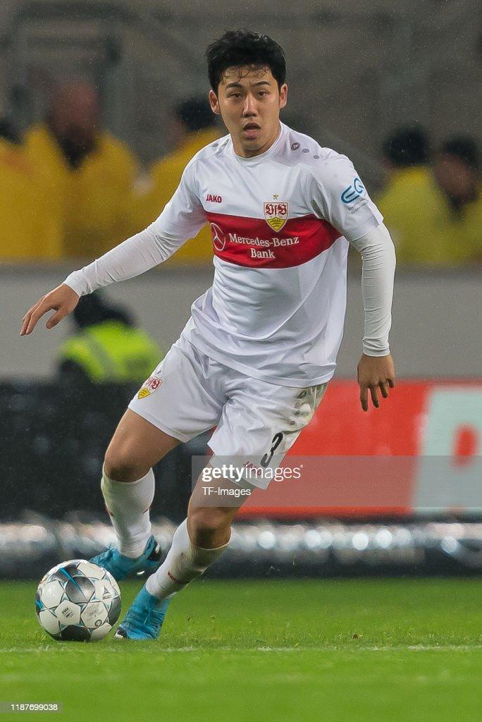 VfB Stuttgart v 1. FC Nuernberg - Second Bundesliga : ニュース写真