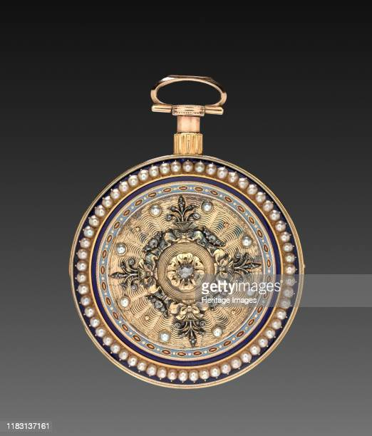 Watch 1813 Creator Marchand