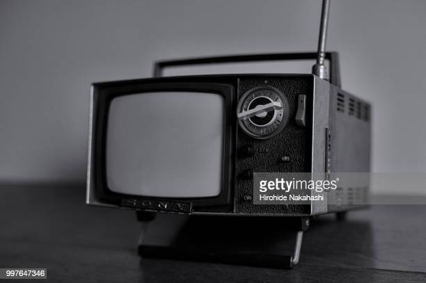 watch more tv. #3 - showa period stock pictures, royalty-free photos & images