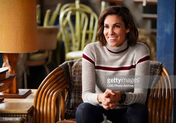 Watch Over Me Pictured Daniela Ruah When an FBI agent is killed while trying to track the location of an undercover agent NCIS must find the missing...