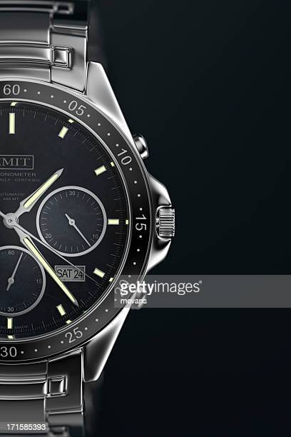 watch - wrist watch stock pictures, royalty-free photos & images