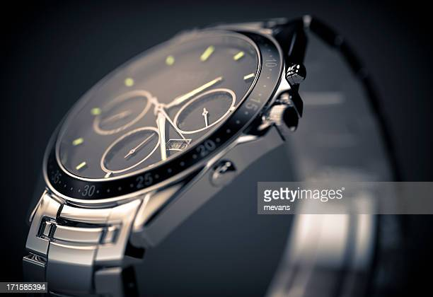 watch - watch timepiece stock pictures, royalty-free photos & images