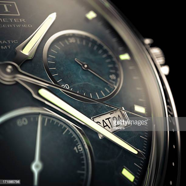 watch - instrument of time stock photos and pictures
