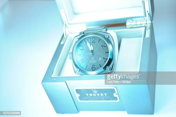 watch selection
