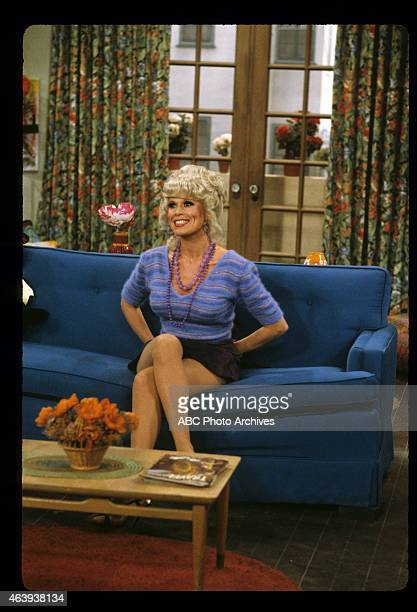 LAVERNE SHIRLEY Watch the Fur Fly Airdate January 19 1982 EASTERBROOK