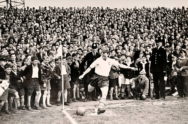 UNS: Game Changers - Sir Tom Finney