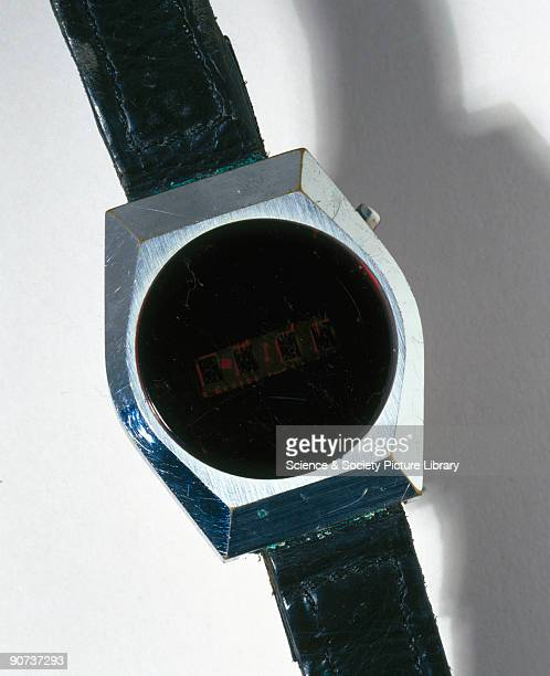 Watches with light-emitting diode displays were the first digital watches. LED displays require relatively large amounts of power to operate, so the...