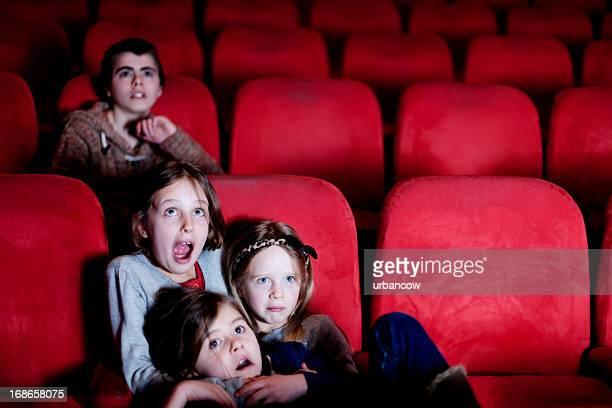 Beobachten ein scary movie