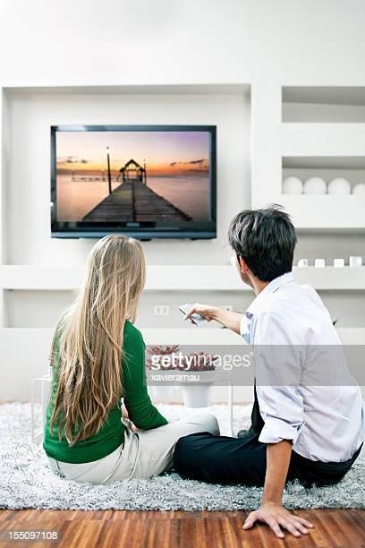Regarder d'un programme de télévision
